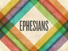 Ephesians 2:8-9 Saved by Grace (HSM)