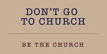 How to Consider Others in the Church