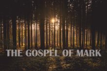 The Calling of the Disciples (HSM)