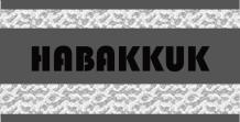 Habakkuk 3:1-19