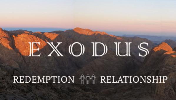 Series: Exodus