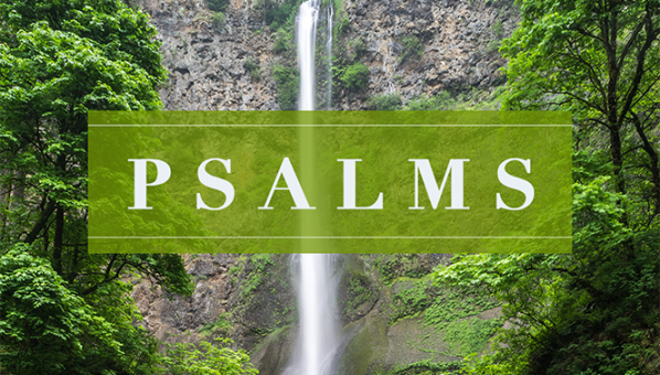 Series: Psalms