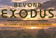 Beyond Exodus: Numbers