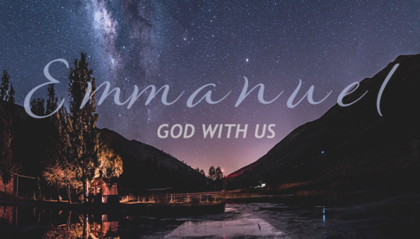 Series: Emmanuel: God With Us